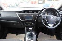 Toyota Auris EXCEL VALVEMATIC