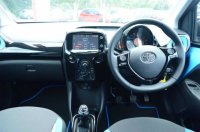 Toyota Aygo VVT-I X-CITE 2