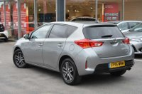 Toyota Auris VALVEMATIC ICON PLUS
