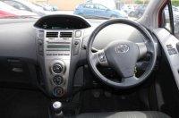 Toyota Yaris T2 VVT-I