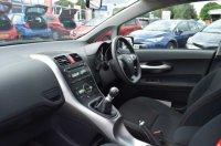 Toyota Auris SR VALVEMATIC