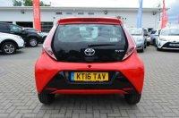 Toyota Aygo VVT-I X-PLAY X-SHIFT