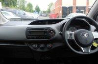 Toyota Yaris VVT-I ACTIVE