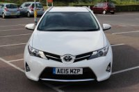 Toyota Auris D-4D ICON PLUS