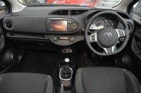 Toyota Yaris VVT-I EXCEL