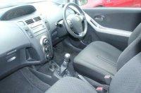 Toyota Yaris SR VVT-I