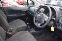 Toyota Yaris VVT-I EDITION