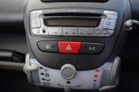 Toyota Aygo VVT-I GO