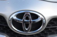 Toyota Auris TR VVT-I