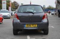 Toyota Yaris T SPIRIT VVT-I