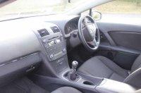 Toyota Avensis VALVEMATIC T2