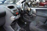 Toyota Aygo PLATINUM VVT-I