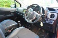 Toyota Yaris VVT-I SR