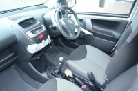 Toyota Aygo VVT-I FIRE
