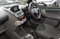 Toyota Aygo VVT-I GO MM