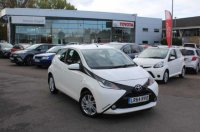 Toyota Aygo VVT-I X-PRESSION X-SHIFT