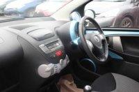 Toyota Aygo VVT-I MOVE