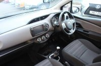 Toyota Yaris VVT-I ICON