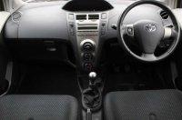 Toyota Yaris TR VVT-I
