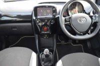Toyota Aygo VVT-I X-CLUSIV
