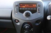 Toyota Aygo VVT-I X