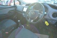 Toyota Yaris D-4D ICON