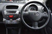 Toyota Aygo VVT-I ICE
