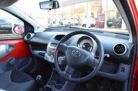Toyota Aygo VVT-I PLUS