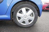 Toyota Aygo BLUE VVT-I