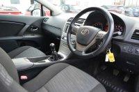 Toyota Avensis VALVEMATIC TR