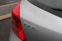 Toyota Yaris T3 VVT-I