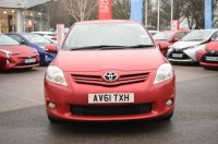 Toyota Auris TR VALVEMATIC