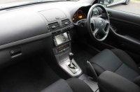 Toyota Avensis TR VVT-I
