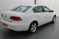 Volkswagen Passat 1.6 TDI BLUEMOTION SE 4 DS  AIR CONDITIONING, CLIMATE CONTROL, ALLOY WHEELS
