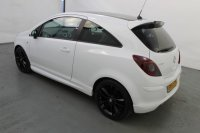 Vauxhall Corsa 1.2L VVT LIMITED EDITION HATCHBACK 3 DOORS, CRUISE CONTROL, AIR CON, ALLOY WHEELS