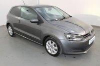 Volkswagen Polo 1.4 SE HATCHBACK 3 DOOR, AIR CONDITIONING, 15 INCH ALLOY WHEELS