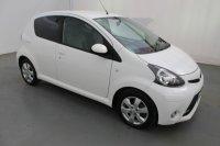 Toyota Aygo 1.0 VVT-I FIRE AC 5 DOORS, AIR CON