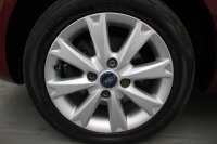 Ford Fiesta 1.2 ZETEC HATCHBACK 5 DOORS, AIR CON, ALLOYS