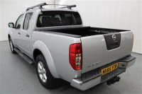 Nissan Navara 2.5 DCI TEKNA DCB PICK UP, LEATHER, HEATED SEATS, CRUISE CONTROL, AIR CON, ALLOYS