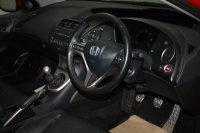 Honda Civic 2.2 I-CTDI SI 5 DR, PART LEATHER, AIR CON, ALLOYS WHEELS