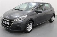 Peugeot 208 1.2 ACTIVE 5 DOORS, AIR CON, ALLOYS