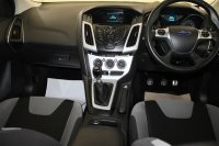 Ford Focus 2.0 ZETEC S TDCI 5 DOORS, AIR CONDITIONING, SPORTS SEATS, ALLOY WHEELS