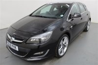 Vauxhall Astra 2.0 SRI CDTI S/S 5 DR, VXR STYLING PACK, AIR CONDITIONING, LED RUNNING LIGHTS, SPORTS SEATS, CRUISE CONTROL, ALLOY WHEELS