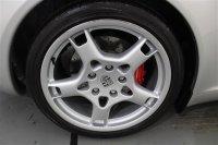 Porsche 911 3.8 CARRERA 2 S 2 DR CONVERTIBLE, AUTOMATIC TIPTRONIC, LEATHER, SAT NAV, CLIMATE CONTROL, PARKING SENSORS, ELECTRIC WINDOWS, SPORTS SEATS, ALLOYS