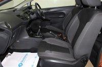Ford Fiesta 1.5 ZETEC TDCI 3 DOOR, AIR CONDITIONING, ALLOY WHEELS