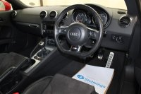 Audi TT 2.0 TDI QUATTRO S LINE SPECIAL EDITION COUPE 2 DOOR, CLIMATE CONTROL, HEATED FRONT SEATS, SPORTS SUSPENSION, SPORTS SEATS, ALLOY WHEELS