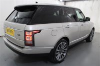 """Land Rover Range Rover 4.4 SDV8 AUTOBIOGRAPHY 5  DR ESTATE, PREMIUM METALLIC PAINT, LEATHER, MERIDIAN 1700W SIGNATURE AUDIO SYSTEM, CONNECT & VIEW, 22"""" 7 SPLIT SPOKE DIAMOND TURNED ALLOY WHEELS, PRIVACY GLASS, SIDE STEP ELECTRICALLY DEPLOYABLE, TOW BAR DEPLOYABLE"""