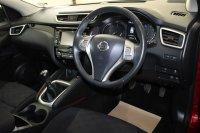 Nissan Qashqai 1.5 DCI ACENTA PREMIUM 5 DR, SAT NAV, PARKING SENSORS, PANORAMIC ROOF, CLIMATE CONTROL, ALLOYS