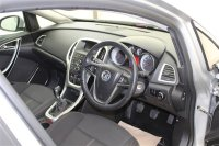 Vauxhall Astra 1.7 SRI CDTI 5 DR ESTATE, CRUISE CONTROL, AIR CON, FRONT FOG LIGHTS, ALLOYS