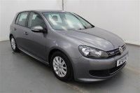 Volkswagen Golf 1.6 S TDI BLUEMOTION 5 DR, AIR CON, CD, ALLOYS